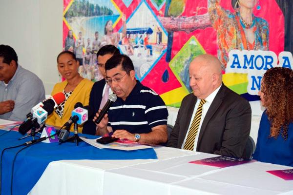 Nicaragua acogerá el X Festival Cultural Interuniversitario de Centroamérica