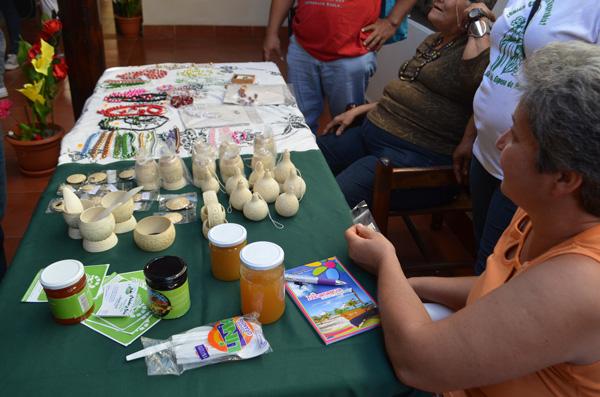 Intur realiza rueda de negocios con mipymes turísticas en Rivas