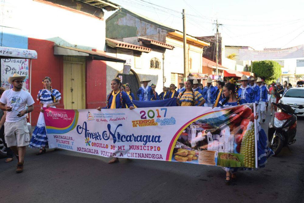 Amor-a-Nicaragua