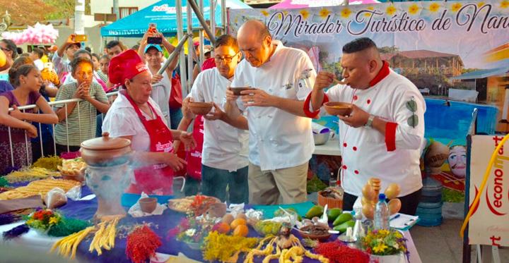 Costa Caribe gana el Octavo Concurso Nacional de Comidas de Cuaresma