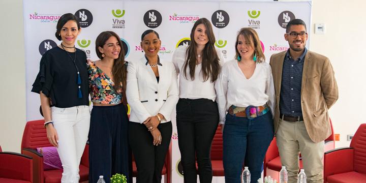 A inscribirse a Nicaragua Diseña 2017
