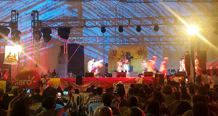 León dio cálida bienvenida a FICCUA Nicaragua 2017
