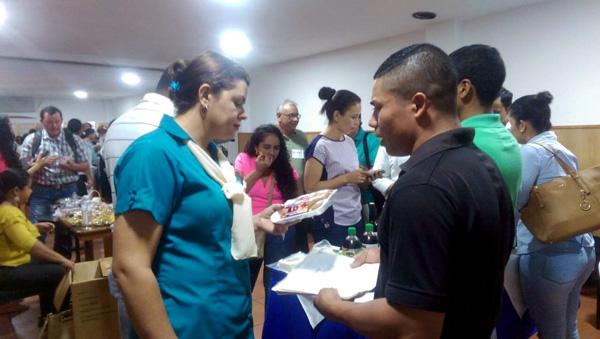 Intur realiza rueda de negocios con mipymes turísticas en Estelí