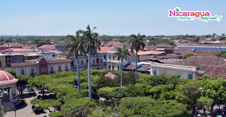 Travel Magazine trae a dos para conocer Nicaragua