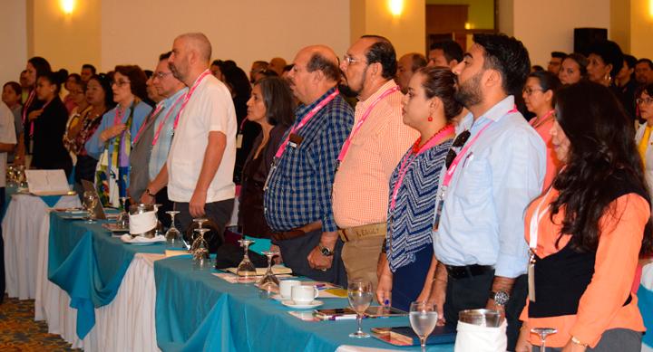 Intur realiza congreso internacional de turismo para la educación