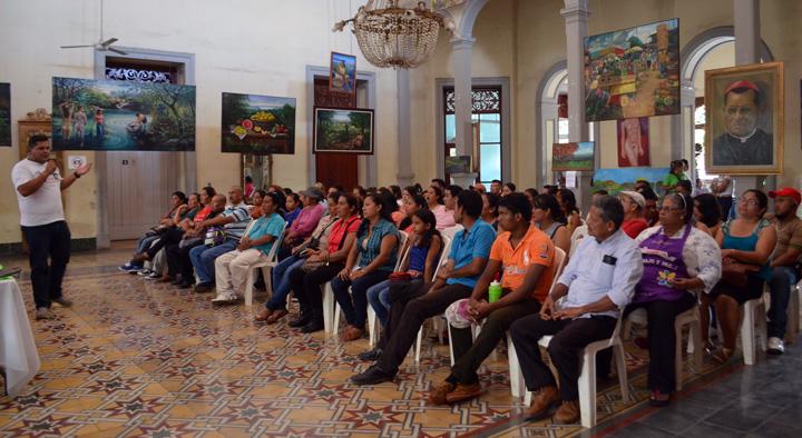 Boaco, Chontales y Granada llevan a cabo exitoso enlazamiento turístico y comercial