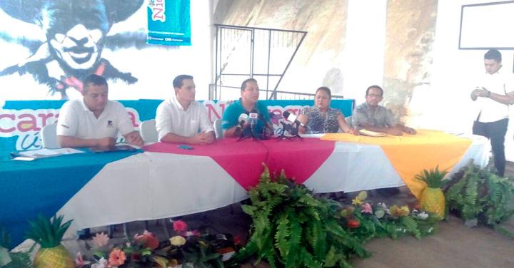 """Intur lanza rally 4X4 """"Sandino Luz y Verdad"""""""
