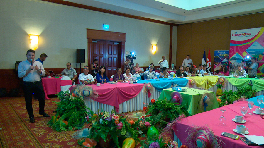 Nicaragua apunta a fortalecer turismo de aventura