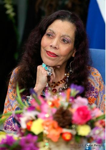 Vicepresidenta de Nicaragua destaca visita de comisión de turismo en España