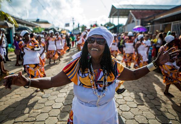 Cultura y tradición por May Pole