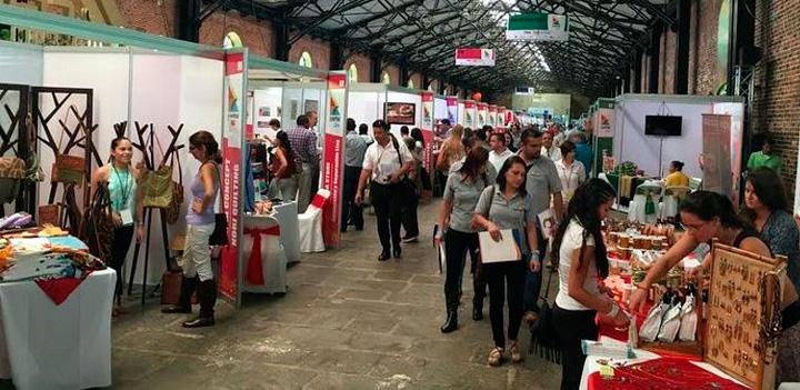 Nicaragua participa en Feria EXPOTUR 2017