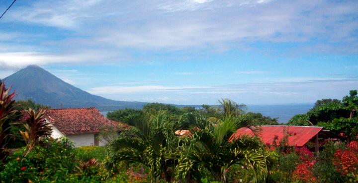 Nicaragua, mon amour