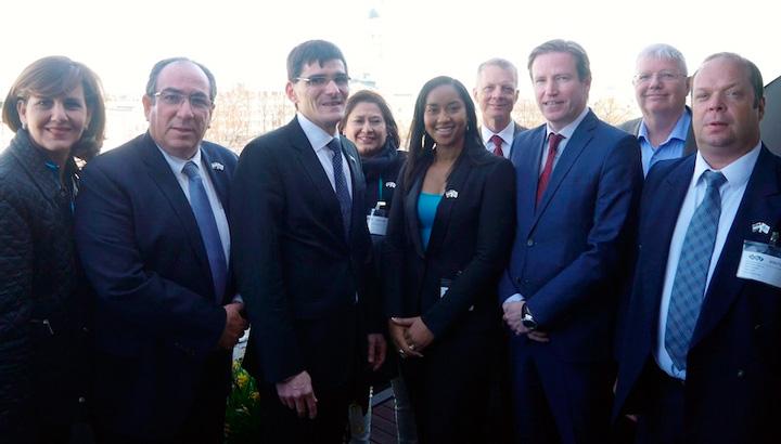 Fondo Nórdico de Desarrollo destaca gira de misión público-privada nicaragüense