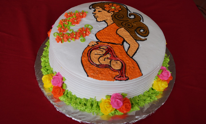 """""""El Madre Pastel"""" en Somoto"""