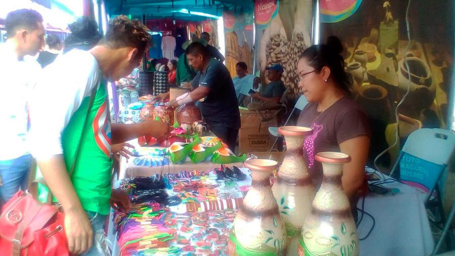 Masaya visitó a León en exitoso Encuentro por Amor a Nicaragua