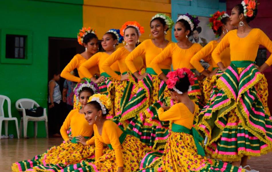 Ciudad Sandino celebra Feria del Orgullo Sandinense