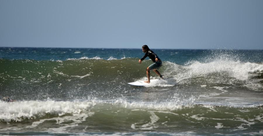 Nicaragua joya surf mundial