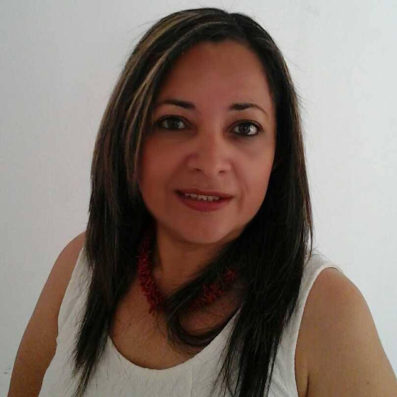 Johaira Hernandez