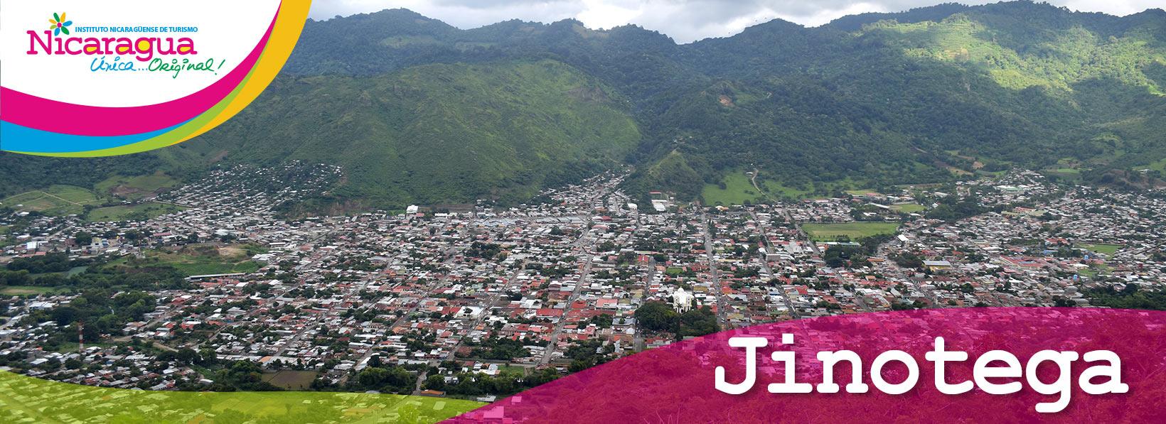 Banner-Jinotega