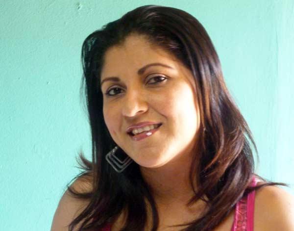 Rogelia-Santana