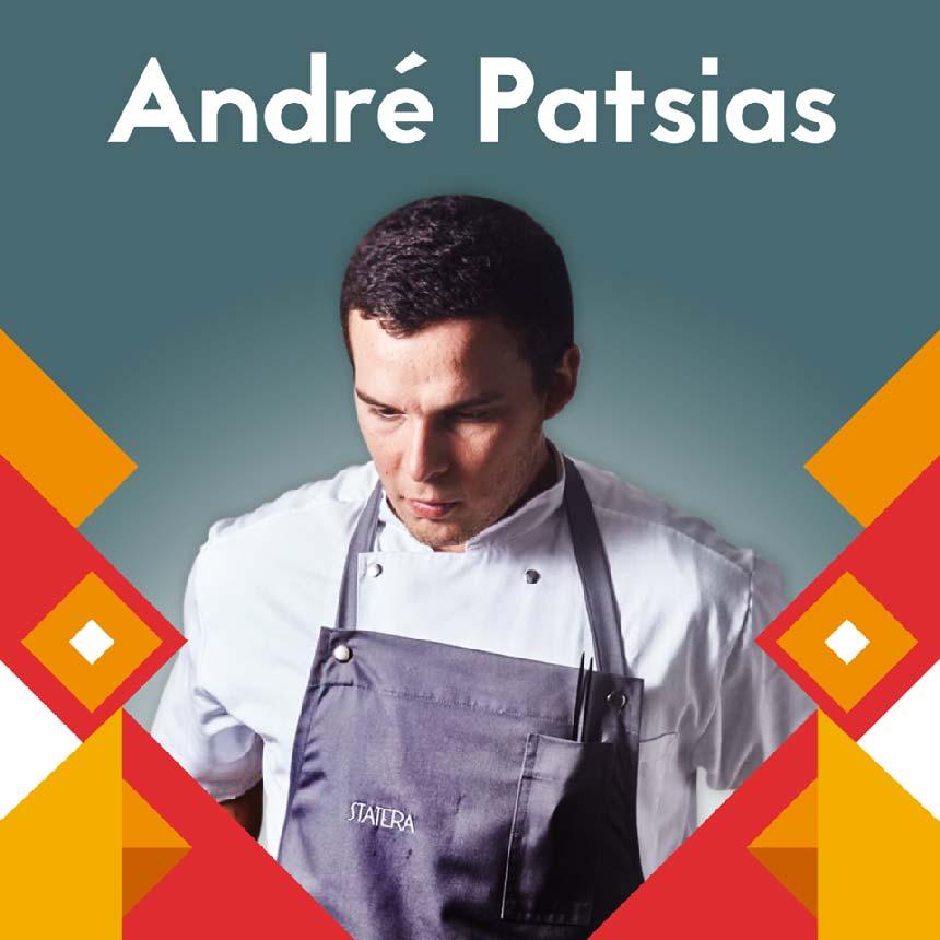 Andre-Patsias