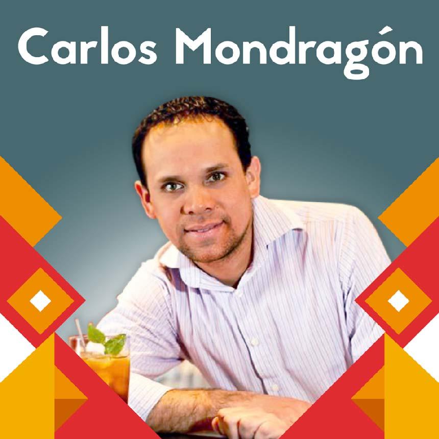 Carlos-Mondragon