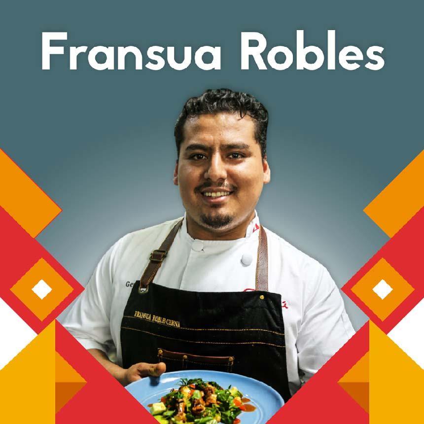 Fransua-Robles