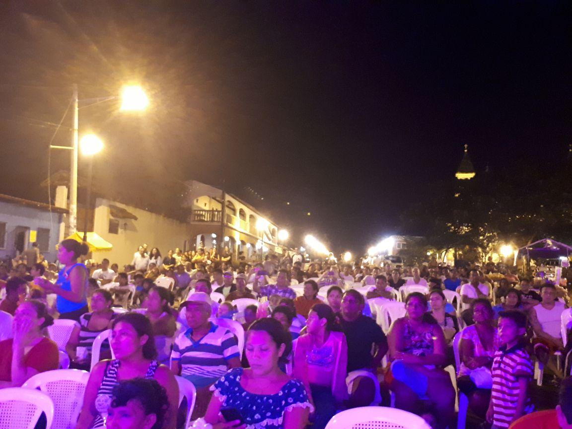 Recreación y promoción de nuestra cultura en Granada (2)