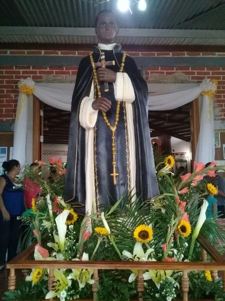 Rivas celebra a San Martín de Porres (3)