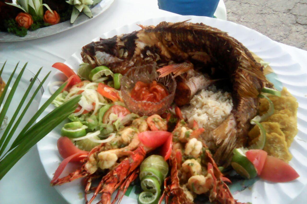 San Rafael del Sur destaca arte culinario (2)