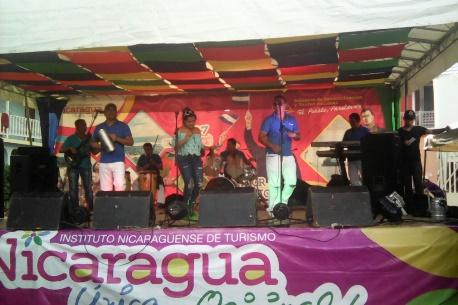 San Rafael del Sur destaca arte culinario (3)