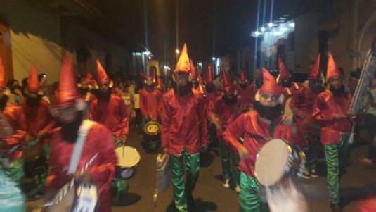 XV Carnaval de Mitos y Leyendas en León (3)