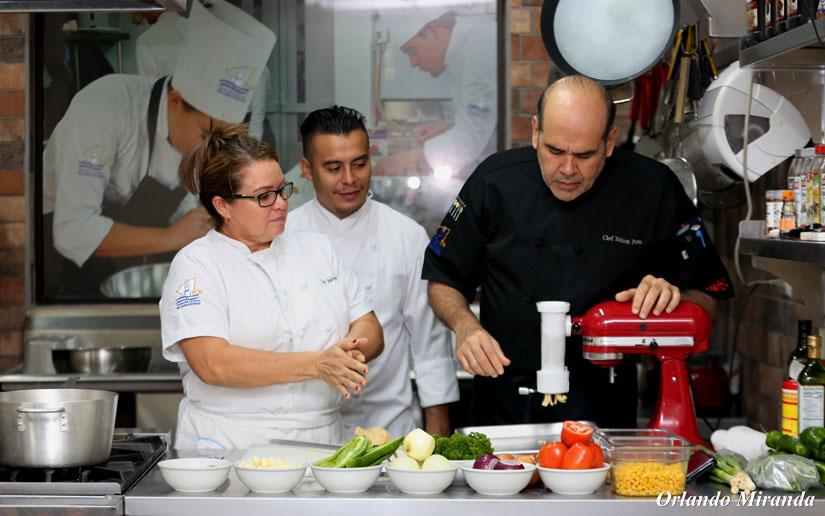 D nde aprender a cocinar en nicaragua revista atr vete - Atrevete a cocinar ...