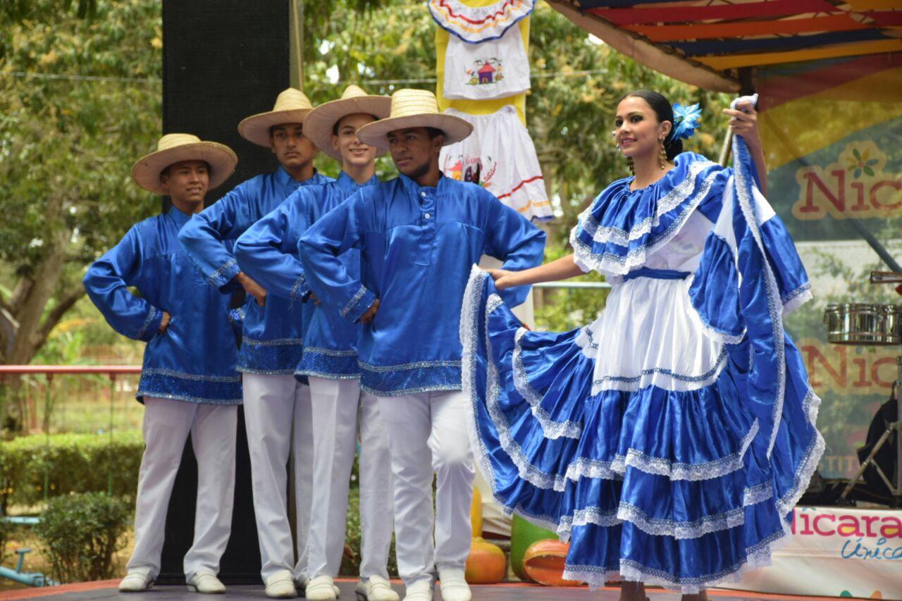 Marimbas-bailes