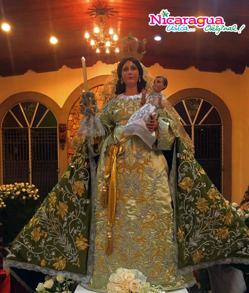 Virgen-de-la-Candelaria