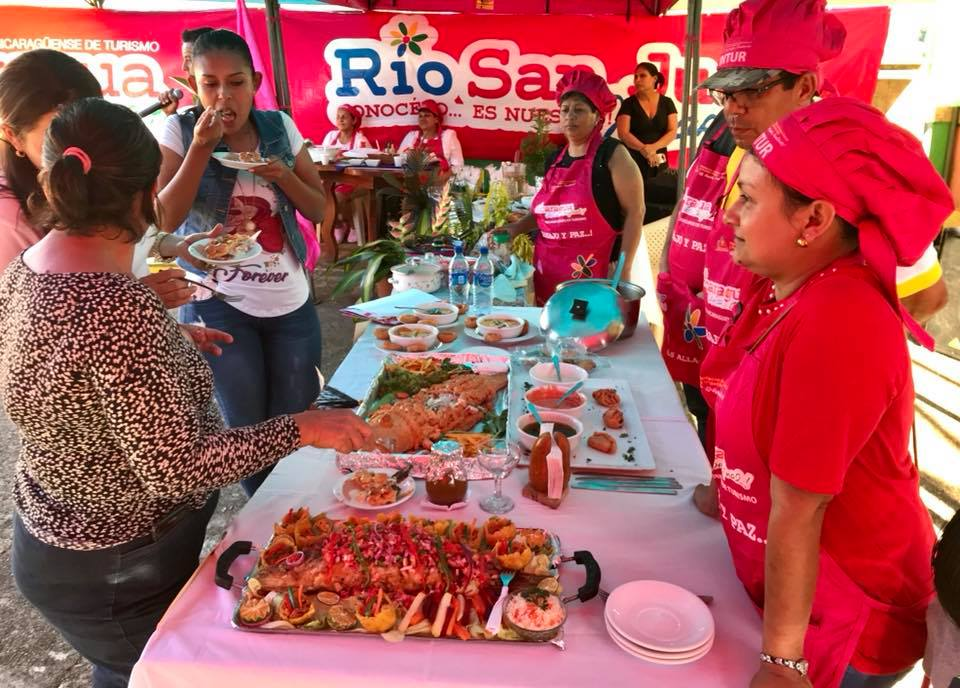 Rio san juan-Cuaresma