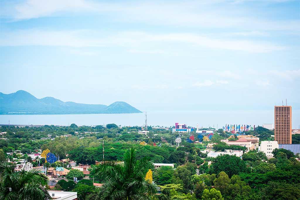 Managua-Turismo
