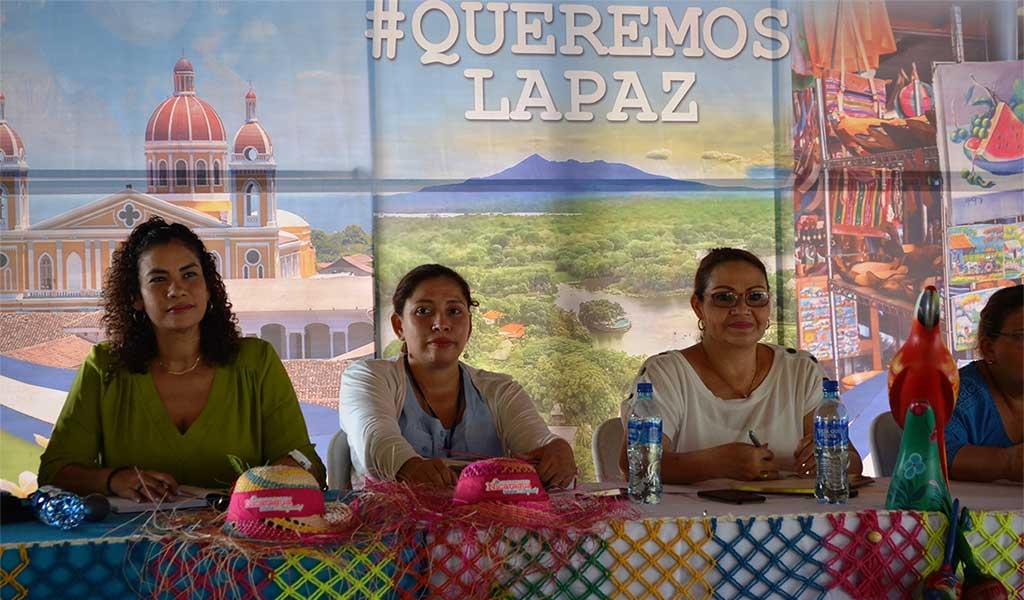 Managua-Mesa