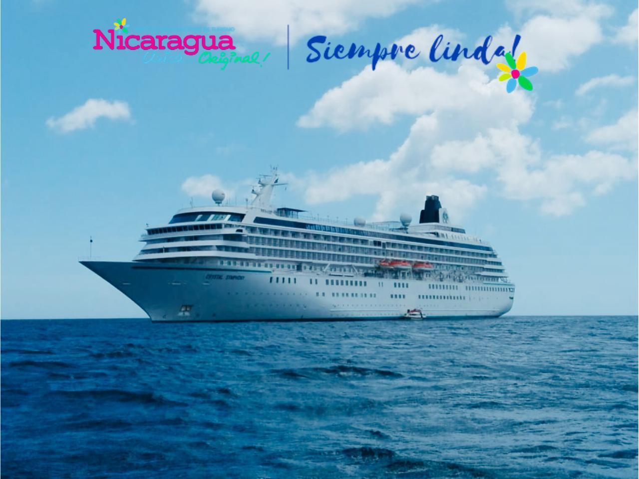 Crucero-San-Juan del Sur