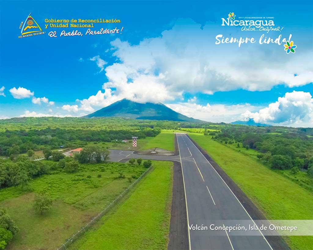 Rivas-ometepe-Nicaragua