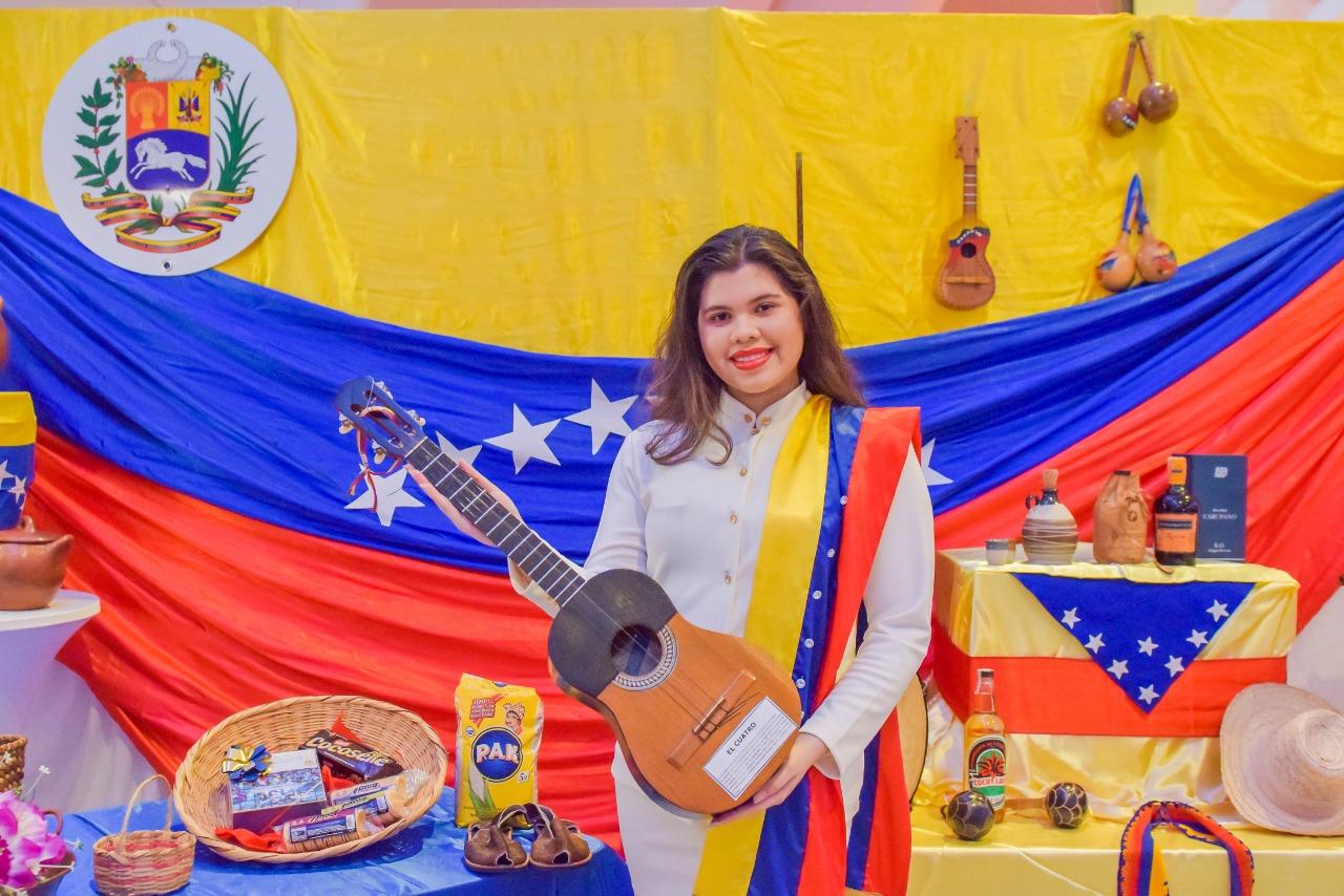 Nicaragua-Festival-Nicaragua-venezuela