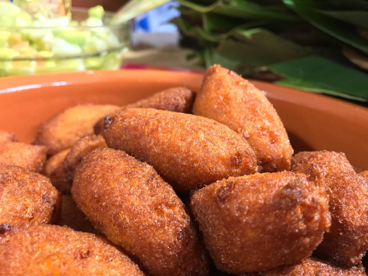 Nicaragua-Festival-Nicaragua-comida-buñuelo