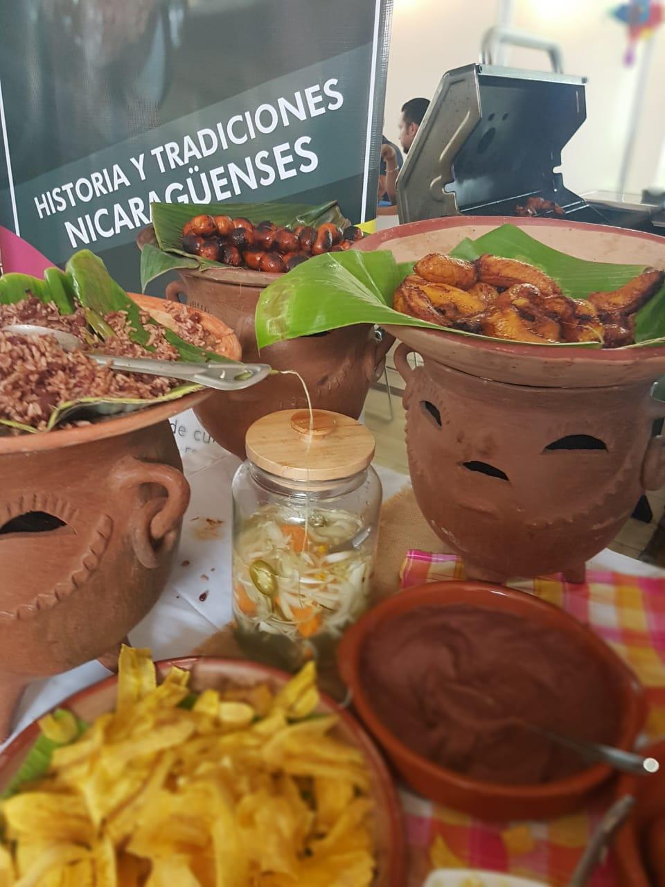Festival-gastronomico-2018-Nicaragua-comida