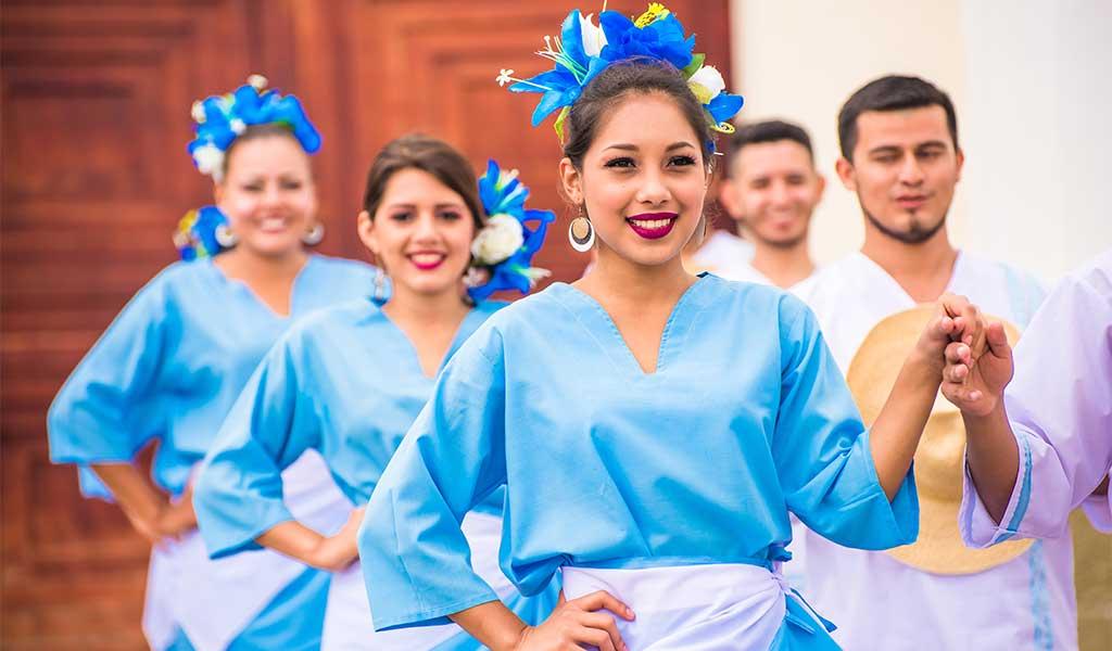esteli-baile-tipico
