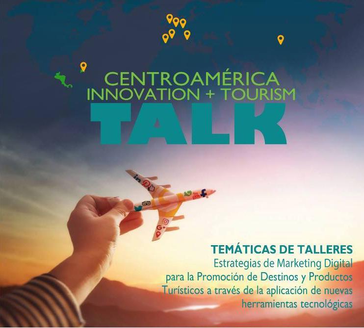 Centroamerica-innovation-talk