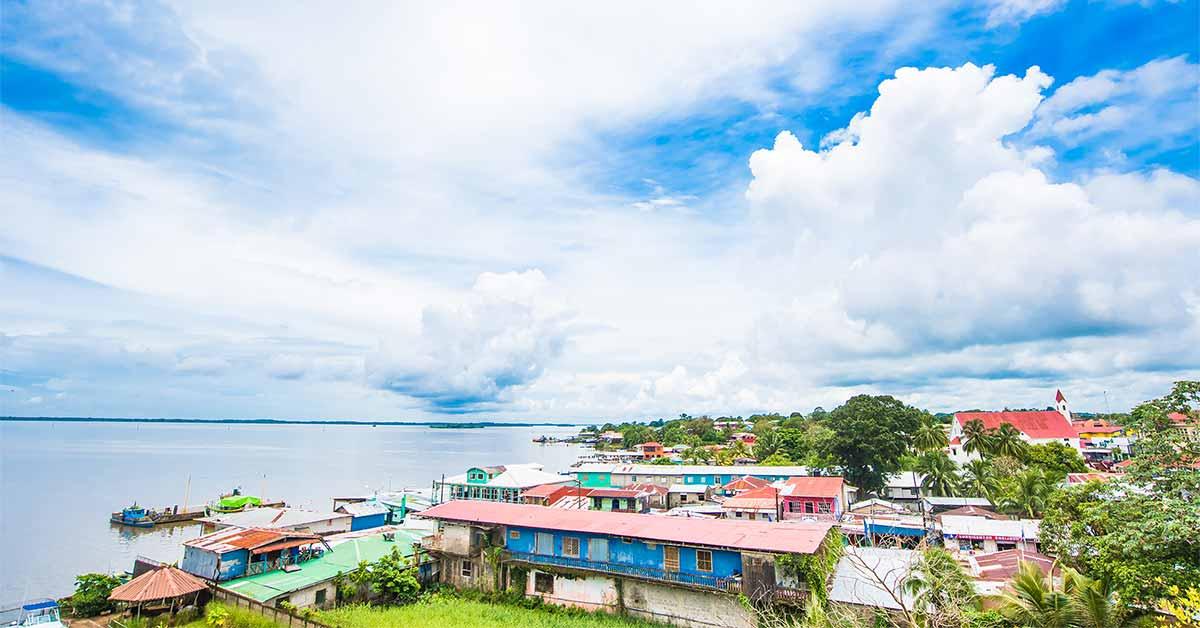 Bluefields-Nicaragua