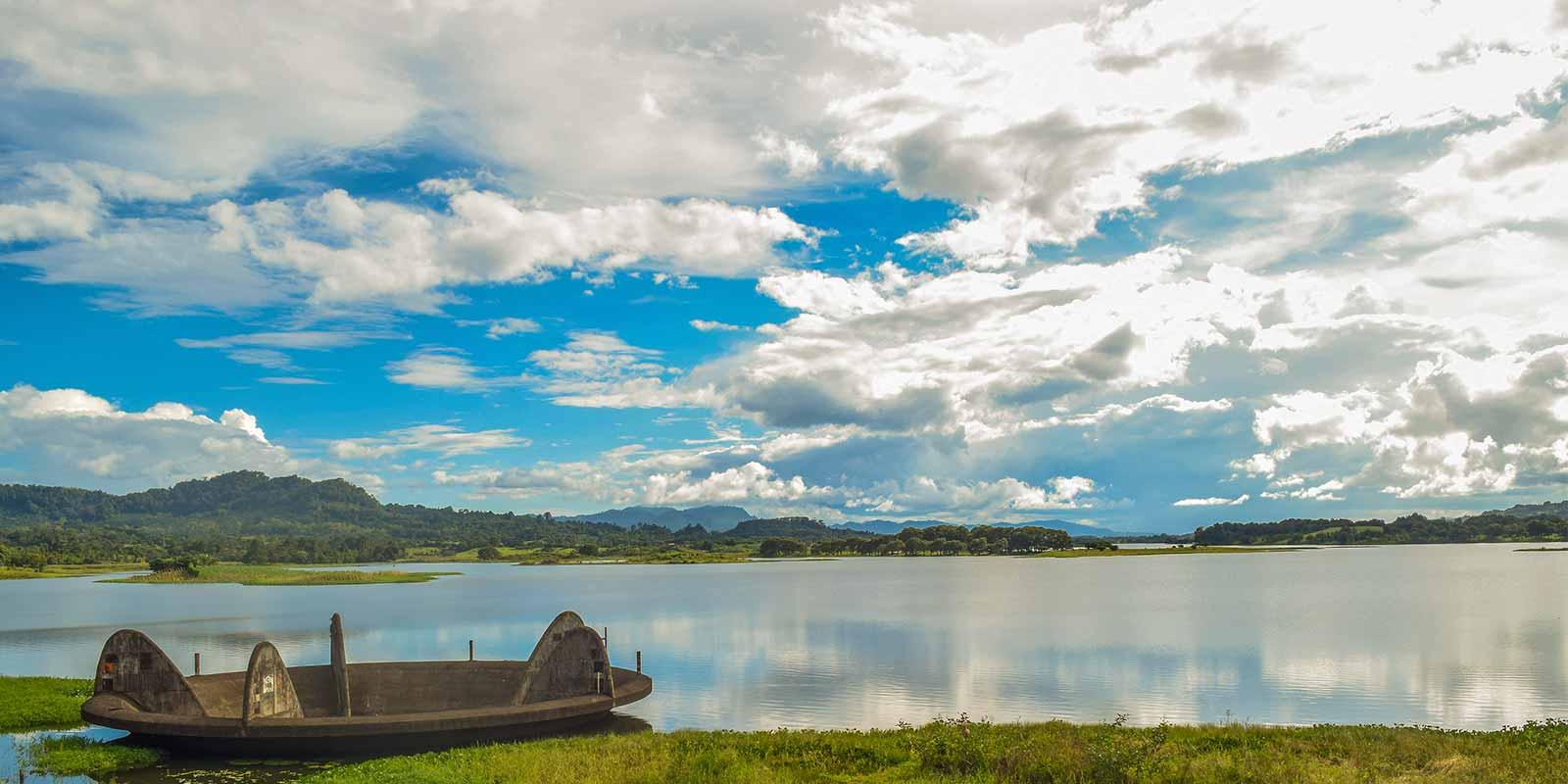 Jinotega-lago-apanas-Nicaragua