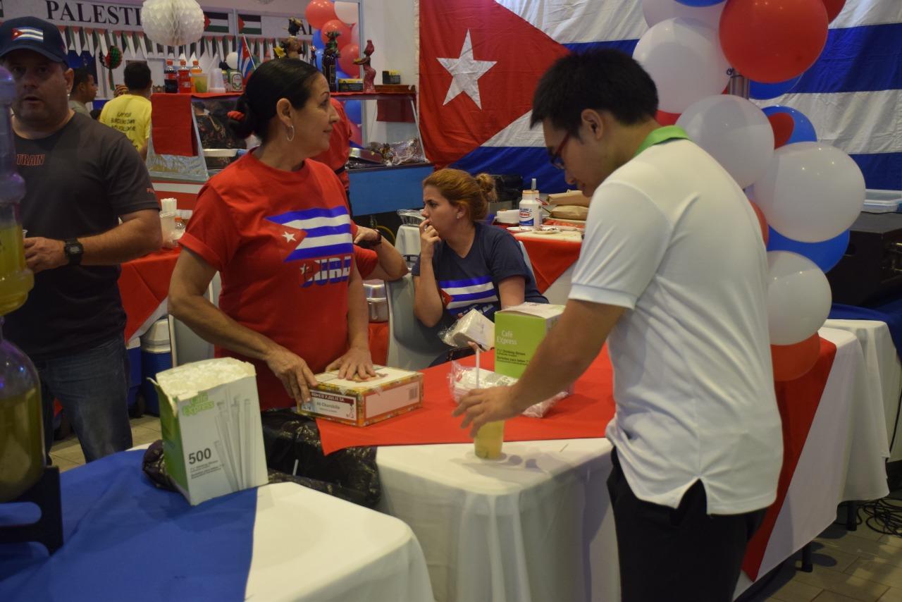 festival-gastronomico-2018-Nicaragua-cuba