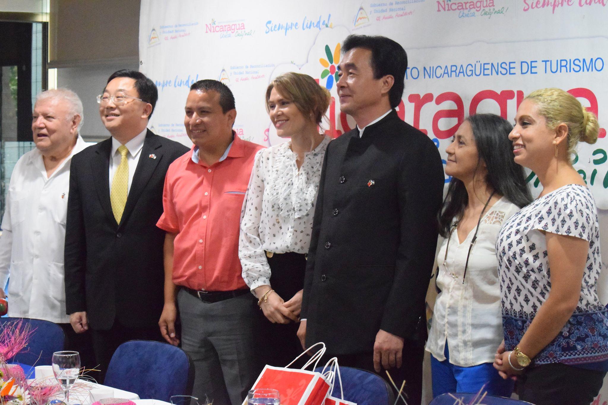 Empresarios-Taiwan-Nicaragua