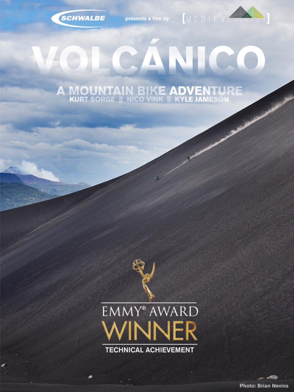 Volcanico Emmy-